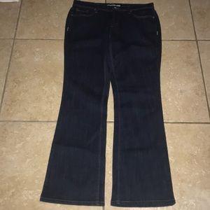 Levi's Bootcut Jeans Size 31